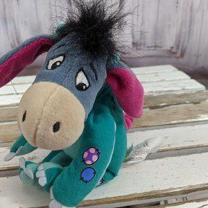 Disney Eeyore dinosaur beanie plush